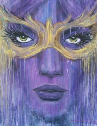 Purple Masker-NA
